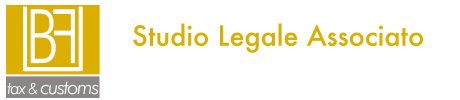Studio legale UBF | diritto tributario e doganale